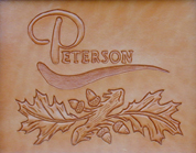 Peterson Custom Leather